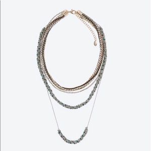 Zara Layered Necklace